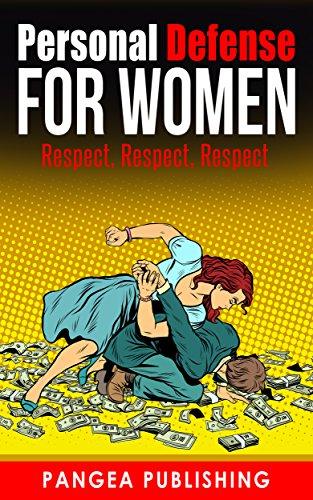 Personal Self Defense For Women