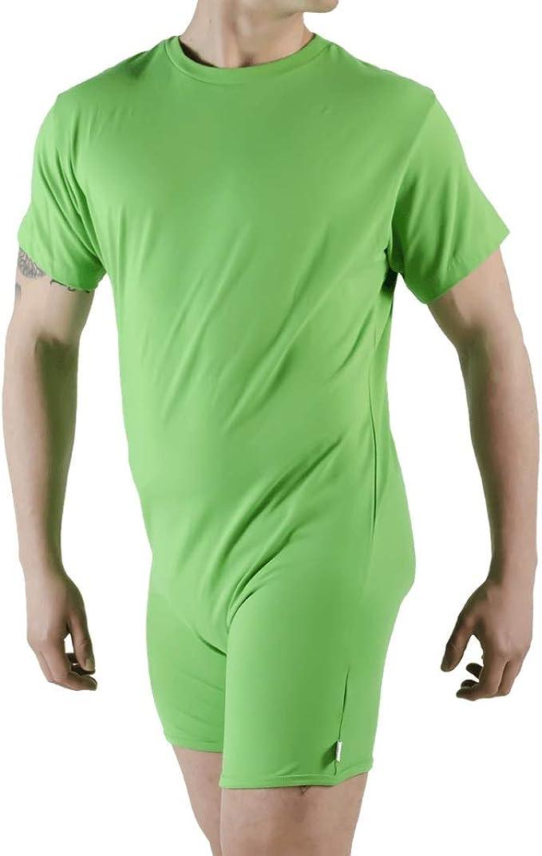 Tykables Snappies Strampler Bodysuit f/ür ABDL
