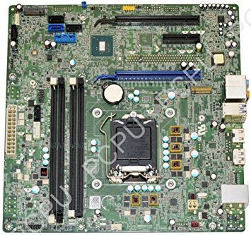 Dell Studio XPS 8900 Desktop Motherboard LGA1151 XJ8C4 0XJ8C4 - Dell Studio Xps Laptop