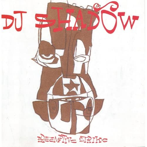 dj shadow torrent the less you know