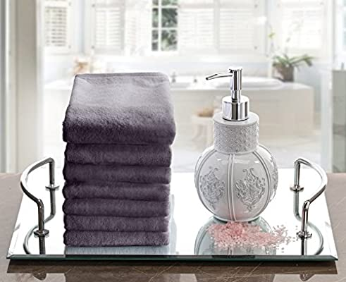 Decorative Towels For Powder Room  from images-na.ssl-images-amazon.com
