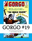 Gorgo #19: The Monster From The Sea - All Stories - No Ads