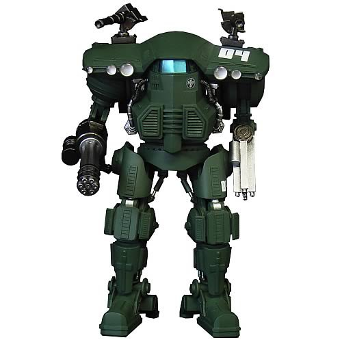 Troopers Weapon Starship (Yamato - Starship Troopers 3 figurine Marauder 17 cm)