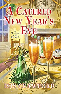 Book Cover: A Catered New Year's Eve