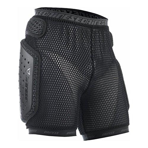 Dainese Hard Short E1 Men's Off-Road Undergarment - Black/Medium -