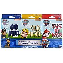 Paw Patrol 3 Card Game Value Pack