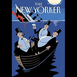 The New Yorker, August 15th & 22nd 2011: Part 1 (Ryan Lizza, Tom Bissell, James Wood)