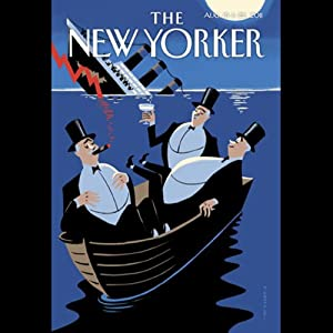 The New Yorker, August 15th & 22nd 2011: Part 1 (Ryan Lizza, Tom Bissell, James Wood) Periodical