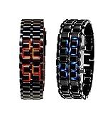 KingWinX Digital LED Watch