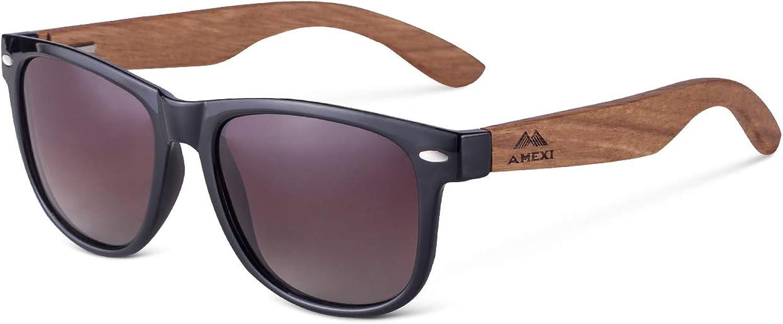 Polarized Sunglasses Men...