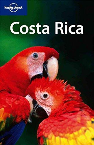 [Costa Rica] (By: Matthew D. Firestone) [published: November, 2010]
