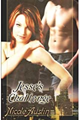 Jesse's Challenge (Corralled) Paperback