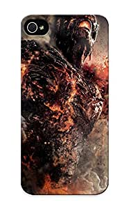 Cute High Quality Iphone 5/5s Movies Wrath Of The Titans Kronos Peliculas Case Provided By Crooningrose