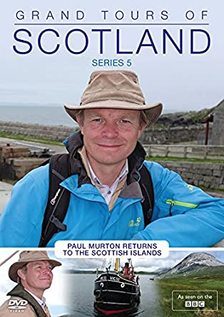 Grand Tours of Scotland: Series 5