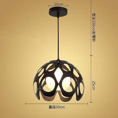 LAMPADARIO DESIGN 25 cm Cucina sala bagno corridoio Light Design Luci bar hotel