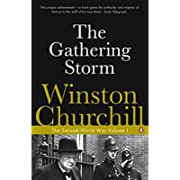 The Second World War, Volume 1: The Gathering Storm
