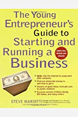 The Young Entrepreneur's Guide to Starting and Running a Business (Completely Revised and Updated) Paperback
