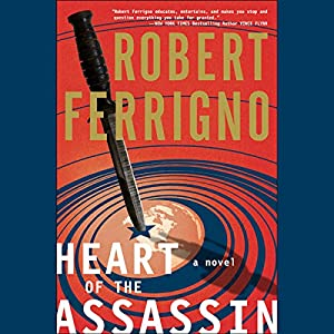 Heart of the Assassin Audiobook