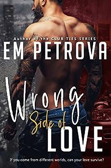 Wrong Side Love Em Petrova ebook product image