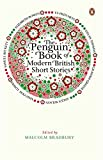 Best British Short Stories - The Penguin Book of Modern British Short Stories Review