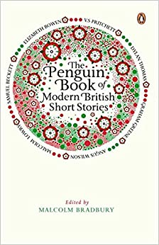 Book The Penguin Book of Modern British Short Stories