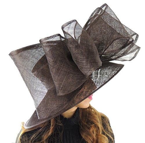 Donna Hats Dark Da By Sole Brown Cappello Cressida qnwnBAXS
