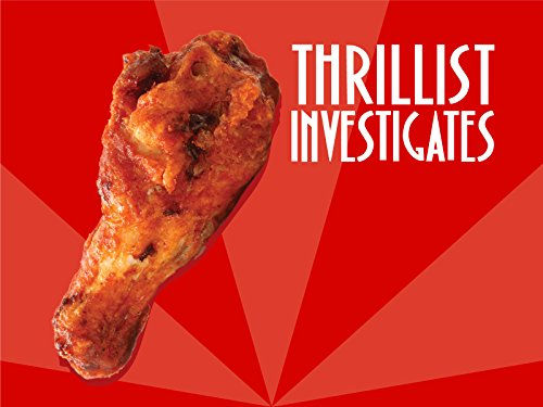 (Who Really Invented the Buffalo Wing? )