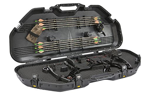 Plano 108115 AW Bow Case Black by Plano (Image #4)