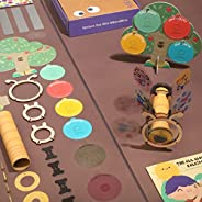MEandMine STEAM X Social-Emotional Learning Play Kits - Inspire Creative Confidence, Problem Solving and Resil