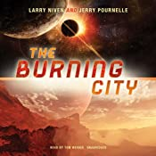The Burning City | Larry Niven, Jerry Pournelle
