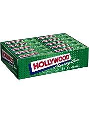 Hollywood tabletten Chlorofyl 20 verpakkingen