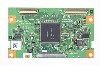 TC-32LX700 TX-26LXD70 19100060 T-Con Timing Control Board Unit