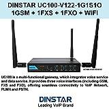 DINSTAR UC100-V122-1G1S1O Multi-Functional