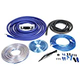 Surge Installer Series Amp Installation Kit (3,000 W)