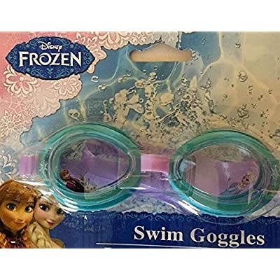 Disney Splash Swim Goggles - Frozen by Disney