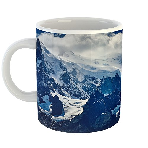 Westlake Art - Coffee Cup Mug - Rock Peak - Modern Picture Photography Artwork Home Office Birthday Gift - 11oz - Wall Contemporary Taza