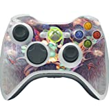 Pixie Lady Fairytale Printed Design Xbox 360 Wireless Controller Vinyl Decal Sticker Skin by Smarter Designs