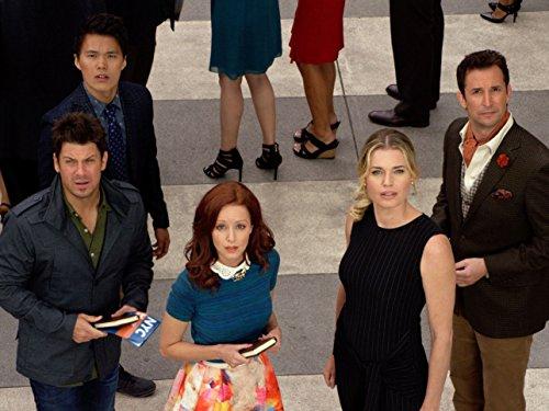 the librarians season 2 - 2