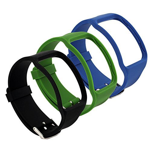Bemorcabo Replacement Wristband Multi colors Available product image