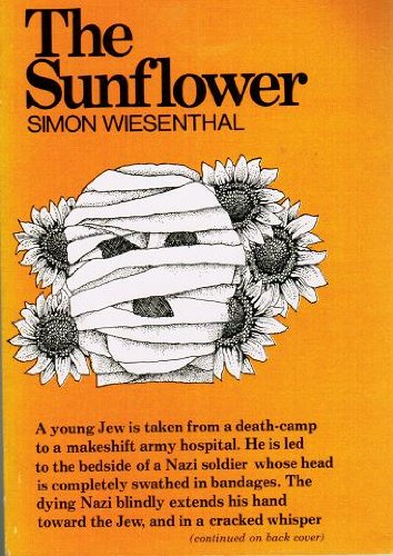 the sunflower simon wiesenthal Supersummary, a modern alternative to sparknotes and cliffsnotes, offers high-quality study guides for challenging works of literature this 62-page guide for the sunflower by simon wiesenthal includes detailed chapter summaries and analysis covering 54 chapters, as well as several more in.