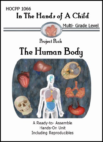 Download Human Body (In the Hands of a Child: Project Pack) pdf