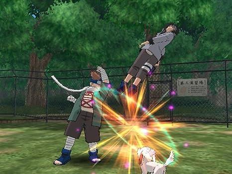 Nintendo Naruto - Juego (No específicado): Amazon.es ...