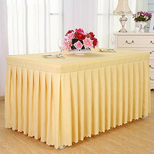Cloth Mantel de Mesa para conferencias, Mantel para Mesa de ...