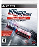 Need for Speed Rivals (Complete Edition) - PlayStation 3