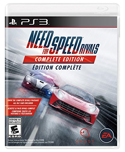 games ps3 need for speed rivals - 3