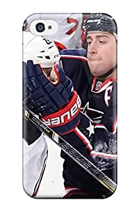 columbus blue jackets hockey nhl (13) NHL Sports & Colleges fashionable iPhone 4/4s cases