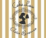 Claire Bowman Gold Cake Lace Mix 500g