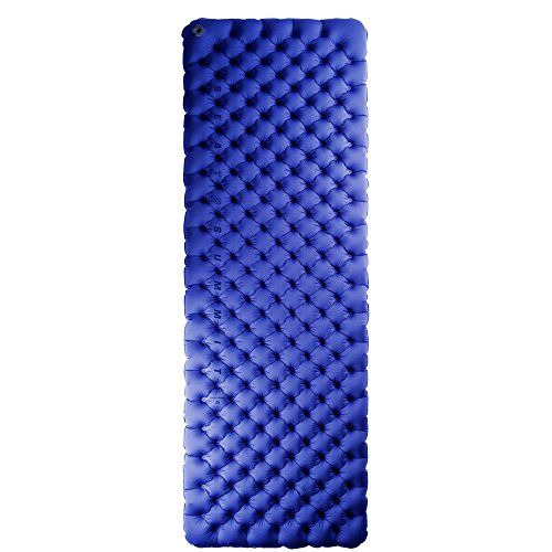 Sea to Summit Comfort Deluxe Insulated Air Mat - Regular Wid