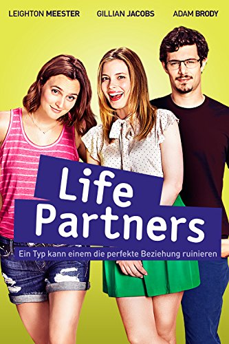 Life Partners Film