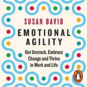 Emotional Agility Audiobook